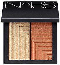 Düfte, Parfümerie und Kosmetik Rouge-Palette - Nars Dual-Intensity Blush