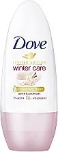 Düfte, Parfümerie und Kosmetik Deo Roll-on Antitranspirant - Dove Deo-Roll-on Winter Care