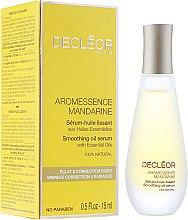 Düfte, Parfümerie und Kosmetik Gesichtsserum - Decleor Aromessence Mandarine Smoothing Serum