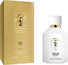 Düfte, Parfümerie und Kosmetik 42° by Beauty More Gold Extasy Pour Femme - Eau de Parfum