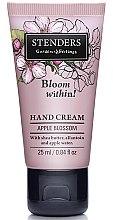 Düfte, Parfümerie und Kosmetik Handcreme Apple Blossom - Stenders Apple Blossom Hand Cream