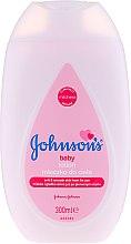Düfte, Parfümerie und Kosmetik Schützende und feuchtigkeitsspendende Körperlotion - Johnson's Baby Original Baby Lotion