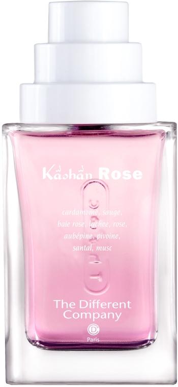 The Different Company Kashan Rose - Eau de Toilette — Bild N2