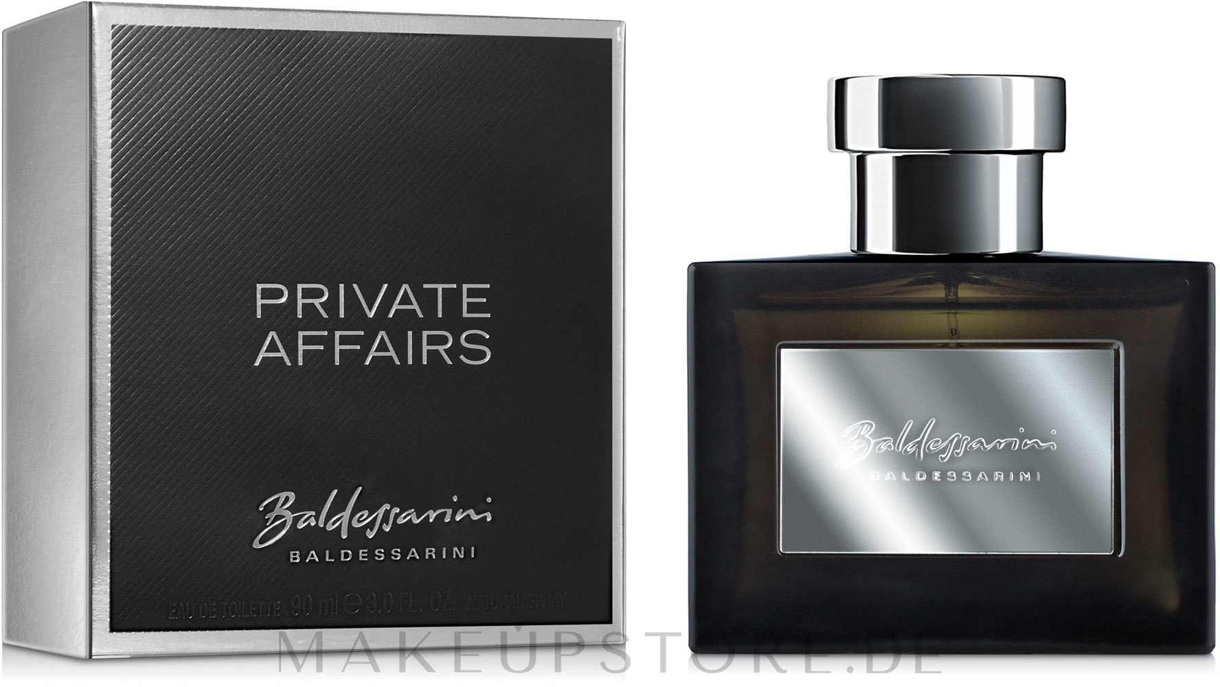 Baldessarini Private Affairs - Eau de Toilette — Bild 90 ml