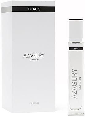 Azagury Black - Parfum — Bild N1