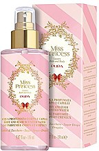 Düfte, Parfümerie und Kosmetik Pupa Miss Princess Body and Hair Scented Water Sugar Drops - Eau de Parfum