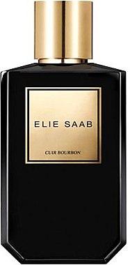 Elie Saab Cuir Bourbon - Eau de Parfum — Bild N1