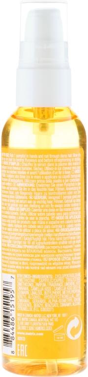 Glättendes Serum für widerspenstiges Haar mit Kamillenextakt - Biolage SmoothProof Serum — Bild N2