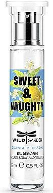 Wild Garden Sweet & Naughty - Eau de Parfum — Bild N2