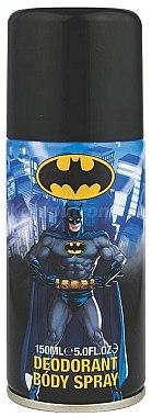 Deodorant - Corsair Batman — Bild N1
