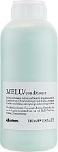 Conditioner für langes und strapaziertes Haar - Davines Melu Conditioner Anti-Rottura Lucidante — Bild N5
