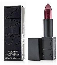Düfte, Parfümerie und Kosmetik Lippenstift - Nars Audacious Lipstick