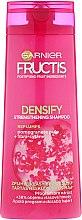 """Kräftigendes Shampoo """"Densify"""" - Garnier Fructis Densify — Bild N1"""