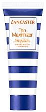Düfte, Parfümerie und Kosmetik Feuchtigkeitsspendende After Sun Creme - Lancaster Tan Maximizer Repairing After Sun Soothing Moisturizer