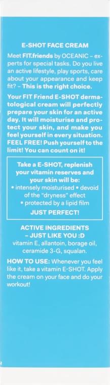 Gesichtscreme mit Vitamin E - AA Fit.Friends Stay Young E-Shot Dermocream — Bild N3
