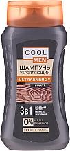 Düfte, Parfümerie und Kosmetik Stärkendes Shampoo mit Hopfen - Cool Men