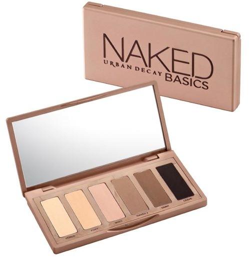 AMU mit der Naked 3 Palette *Tutorial*