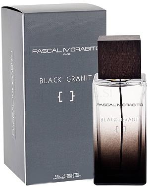 Pascal Morabito Black Granit - Eau de Toilette — Bild N1