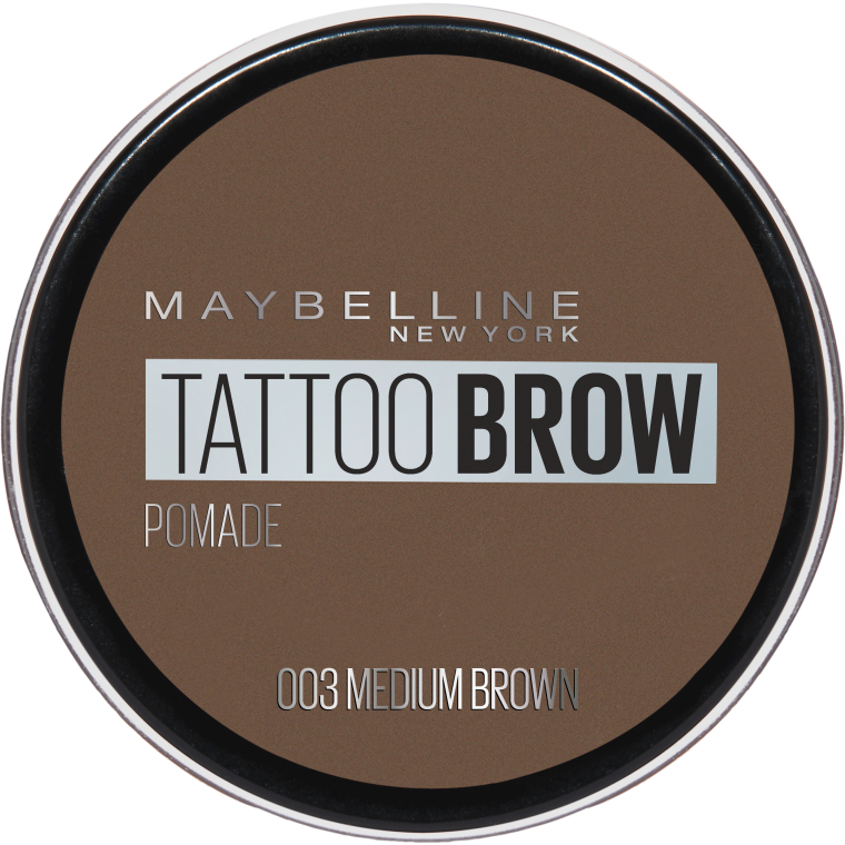 Augenbrauenpomade - Maybelline Tattoo Brow Pomade
