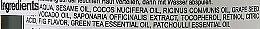 "Flüssige Naturseife ""Black Velvet"" - Hristina Cosmetics Naturally Hand Soap Black Velvet — Bild N2"