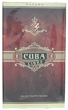 Vittorio Bellucci Cuba Libre - Eau de Toilette  — Bild N1
