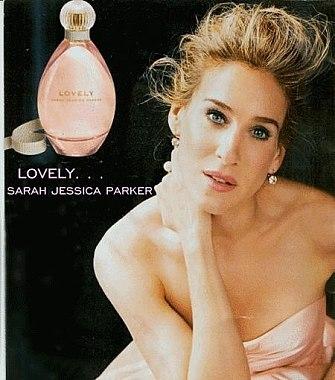 Sarah Jessica Parker Lovely - Eau de Parfum — Bild N3