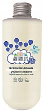 Düfte, Parfümerie und Kosmetik Pflegendes Duschgel für Babys und Kinder - Anthyllis Zero Baby Delicate Cleanser