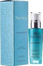 Düfte, Parfümerie und Kosmetik Aufhellendes Serum für einen gleichmäßigen Teint - Oriflame NovAge True Perfection Serum