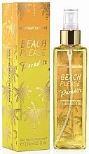 Düfte, Parfümerie und Kosmetik Women'Secret Beach Please Paradise - Körpernebel mit Ananas