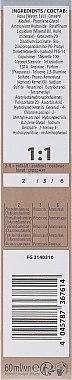 Blond Weißkaschierungscreme - Schwarzkopf Professional BlondMe White Blending — Bild N3