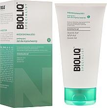 Düfte, Parfümerie und Kosmetik Reinigendes Peeling-Gel für das Gesicht - Bioliq Specialist Exfoliating Face Gel