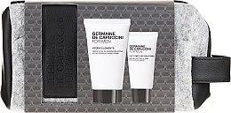 Gesichtspflegeset - Germaine de Capuccini For Men (Gesichtscreme 50ml + Augenserum 15ml) — Bild N1