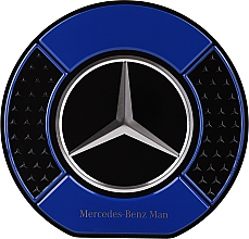 Düfte, Parfümerie und Kosmetik Mercedes-Benz Mercedes-Benz Man - Duftset (Eau de Toilette 100ml + Deostick 75g)