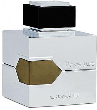 Al Haramain L'aventure - Eau de Parfum — Bild N2
