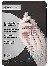 Düfte, Parfümerie und Kosmetik Feuchtigkeitsspendende Handmaske - Timeless Truth Moisturizing Hand Mask