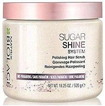 Düfte, Parfümerie und Kosmetik Reinigendes Haarpeeling - Biolage Sugar Shine Scrub