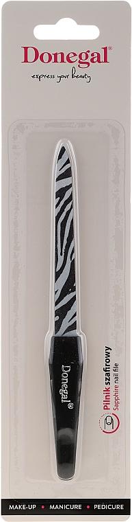 Doppelseitige Saphirfeile 2022 15 cm Zebra - Donegal