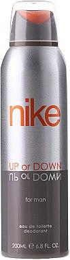 Nike NF Up or Down Men - Deospray — Bild N1