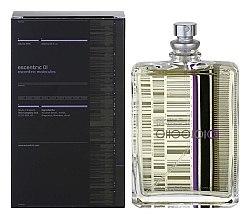 Düfte, Parfümerie und Kosmetik Escentric Molecules Escentric 01 - Eau de Toilette