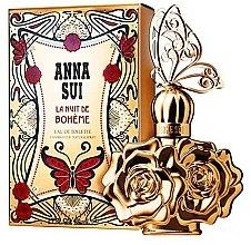 Düfte, Parfümerie und Kosmetik Anna Sui La Nuit de Bohème - Eau de Toilette