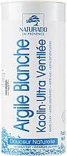 Düfte, Parfümerie und Kosmetik Kosmetische weisse Tonerde - Naturado White Clay