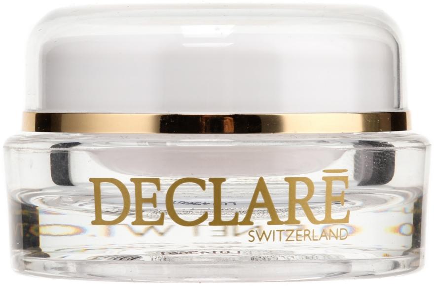 Remodellierende Anti-Aging Gesichtscreme mit Lifting-Effekt - Declare Multi Lift Re-Modeling Contour Cream — Bild N1