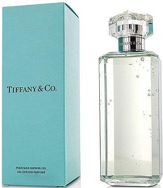 Tiffany Tiffany & Co - Duschgel — Bild N1