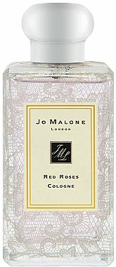 Jo Malone Red Roses Wild Roses Design Limited Edition - Eau de Cologne — Bild N1