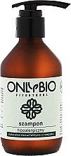 Düfte, Parfümerie und Kosmetik Hypoallergenes Shampoo - Only Bio Hypoallergenic Shampoo