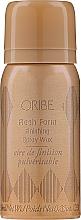 Düfte, Parfümerie und Kosmetik Sprühwachs für Haarstyling - Oribe Flash Form Finishing Spray Wax