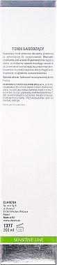 Feuchtigkeitsspendendes und beruhigendes Tonikum für empfindliche Haut - Clarena Sensitive Line Sensitive Tonic — Bild N3