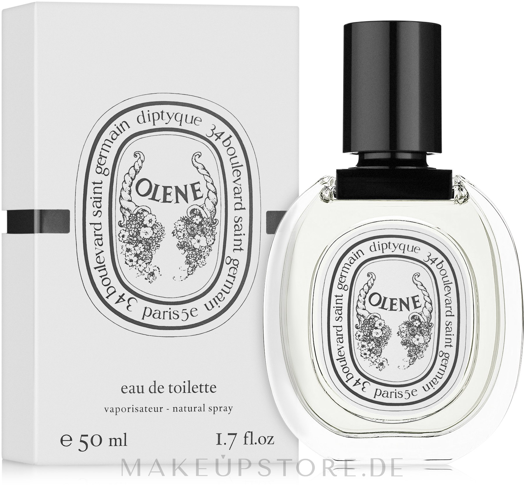 Diptyque Olene - Eau de Toilette — Bild 50 ml