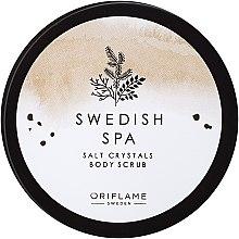 Glättendes Körperpeeling - Oriflame Swedish Spa Body Scrub — Bild N1