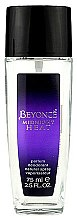 Düfte, Parfümerie und Kosmetik Beyonce Midnight Heat - Parfümiertes Körperspray